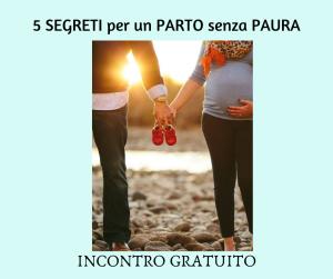 5 segreti promo