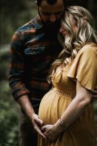 Fall Maternity Photos __ Ideas On How To Create Stunning Maternity Photos _ Fall Maternity Ph___
